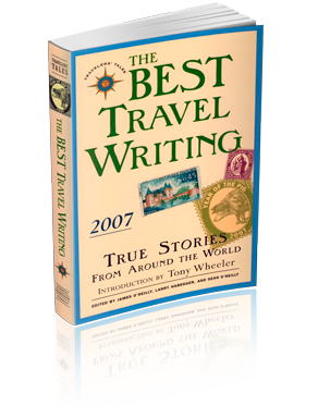 Best Travel Writing 2007