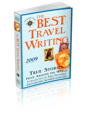 Best Travel Writing 2009