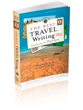 Best Travel Writing 2011